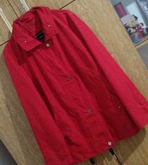 Crvena jakna- veci broj