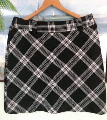 Blu Motion suknja za jesen/zimu 🌿