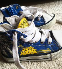 Rasprodaja. Original All Star - Star Wars nove