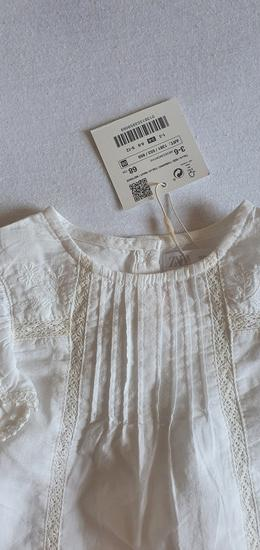 Zara kosuljica za devojcice