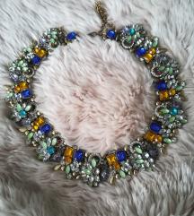 %800! Zara ogrlica