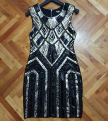 Ekskluzivna haljina