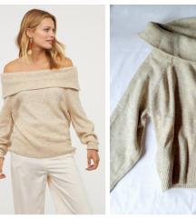 H&M nov džemper