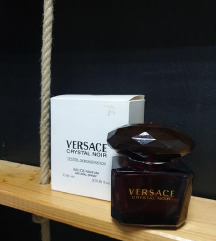 Versace crystal noir akcija
