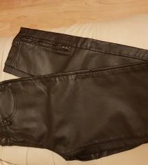 Eko koža pantalone