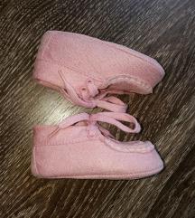 Nehodajuce roze cipelice