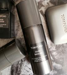 Tom Ford Oud wood unisex spray 150ml original