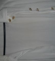 Bela košulja veličina 50