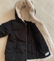 Zara baby jaknica