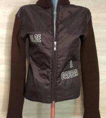 D&G sportska jaknica