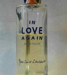 YSL In Love Again 100ml
