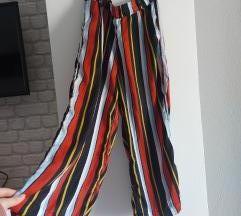 Pantalone šalvare Calliope, nove