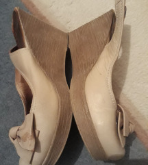 Sandale bez