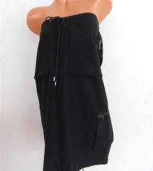 MANGO suknja pamucna vel M