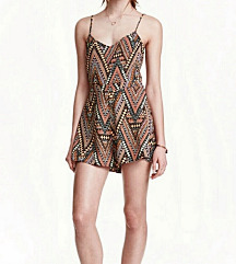 H&M Kombinezon Aztec