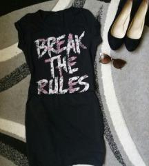 komplet majica+suknja