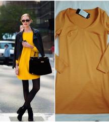 New Yorker zuta haljinica NOVO sa etiketom