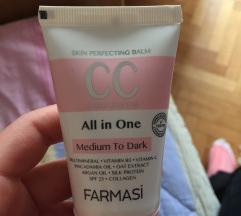 CC krema farmasi