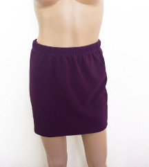 Amisu ljubicasta suknjica