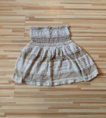 Mango suknja S,M