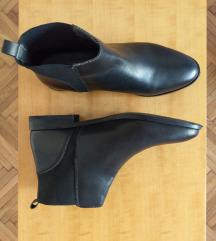 KIOMI kožne duboke cipele 40/41