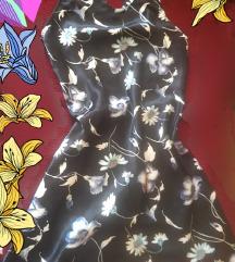 Svilena haljinica