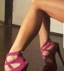 C. Louboutin sandale predivne