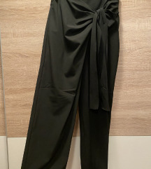 Zara pantalone sa celikom masnom (etiketa)