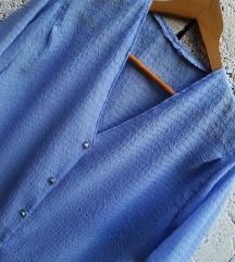 Unikatna Vintage Bluza na V br. 48/50