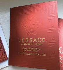 Parfem muski Versace Eros Flame 3ml