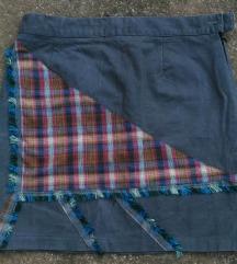 Unikatna suknja br. 38