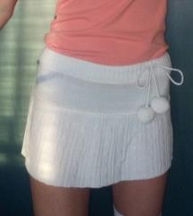 Terranova vunena suknja