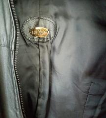 MONA kožna jakna M