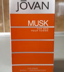 Jovan musk,88 ml cologne spray