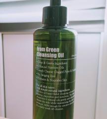 PURITO From Green ulje za umivanje