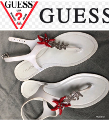 %Guess sandale%
