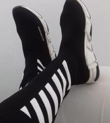 BALENCIAGA duboke  original cizme