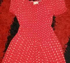 Nova  indijska haljina