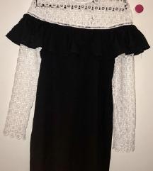 Nova haljina, SA ETIKETOM!
