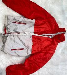 Retro jakna Konvekcija Varždin made in Yugoslavia