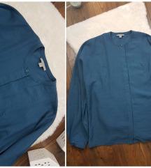 COS * 40 * baggy bluza * kao NOVO