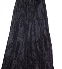 Suknja Vera Mont 5187 Suknja vel. XL crna