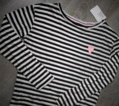 NOVO H&M majicica prugice