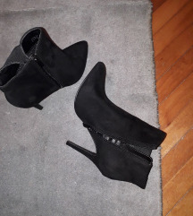 Kao nove cizme 41