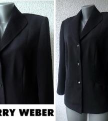 crni sako broj 42 GERRY WEBER