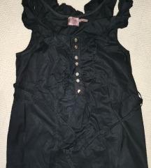 Juicy Couture crna majica