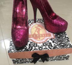 Bordello cipele NOVE
