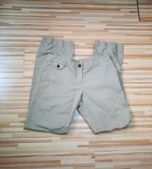 Mango basic pantalone 40