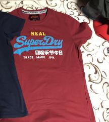 SuperDry majica muska vel XL