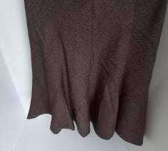 Zara vunena suknja vel. L